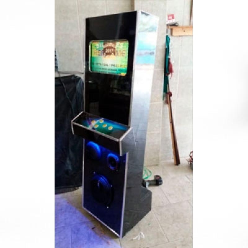Locação de Jukebox Caseiro Vila Suzana - Jukebox Classic
