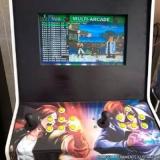 arcade fliperama Recreio dos Bandeirantes