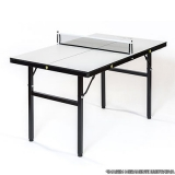 conserto de mesa de ping pong pequena Cidade Ademar
