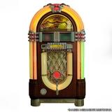 fabricação de jukebox classic Cidade Jardim