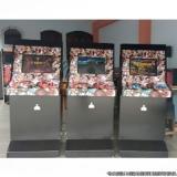 fliperama arcade cidade monções