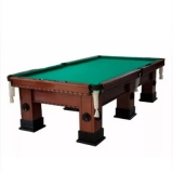 mesa de bilhar com gaveta valor Brooklin