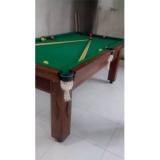 mesa de bilhar residencial valor Mairiporã