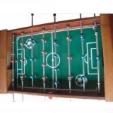 mesa de pebolim profissional Cidade Dutra