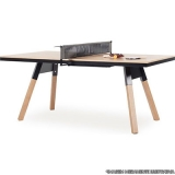 mesa de ping pong pequena orçar Itaboraí