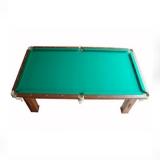 mesa de sinuca bilhar Heliópolis