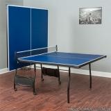 mesa oficial de ping pong orçar Jardim Novo Mundo