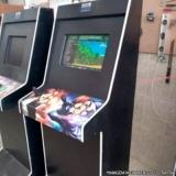 orçar arcade fliperama Vila Progredior