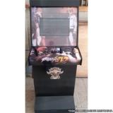 orçar fliperama arcade Ponte Rasa