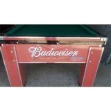 reforma de mesa de bilhar para bar Engenheiro Goulart